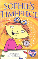 Sophie's Timepiece by Mary Chapman